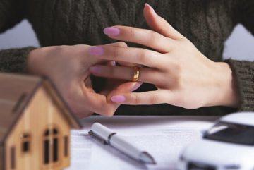 Divorce comment partager un bien immobilier