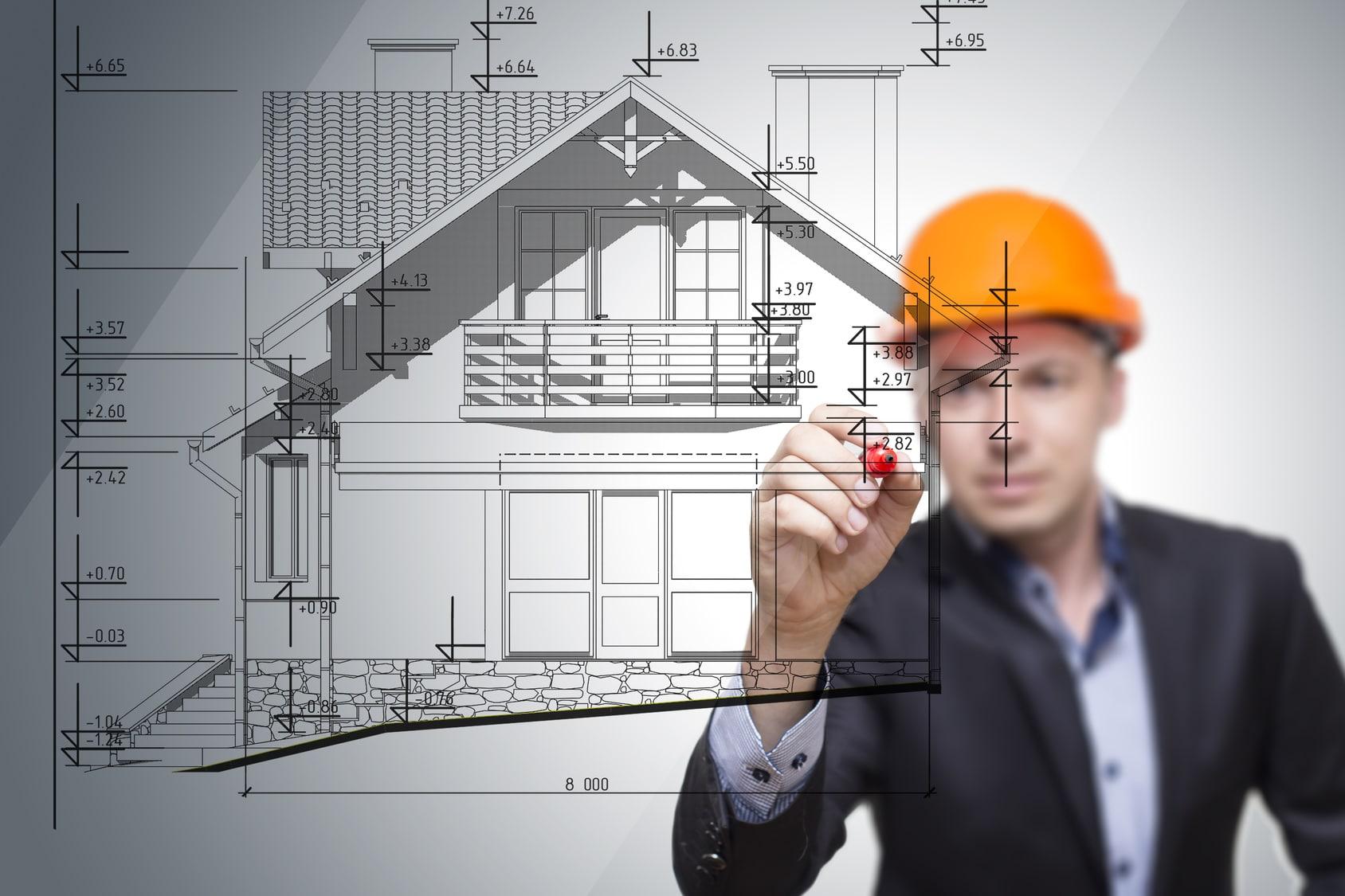 Faire appel à un constructeur de maison