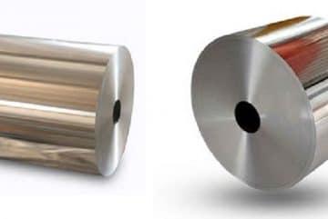 Tout savoir sur l'utilisation des films d'aluminium