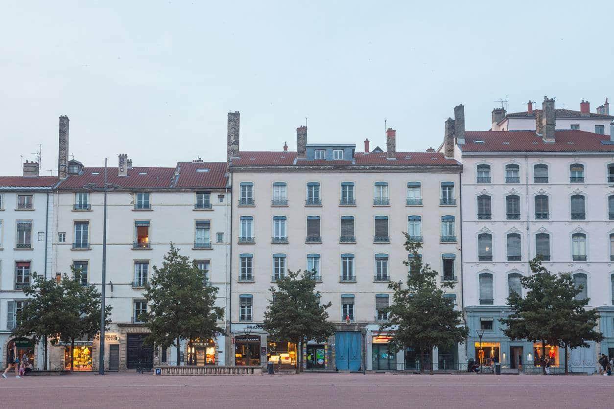 l'immobilier à Lyon, un marché attractif
